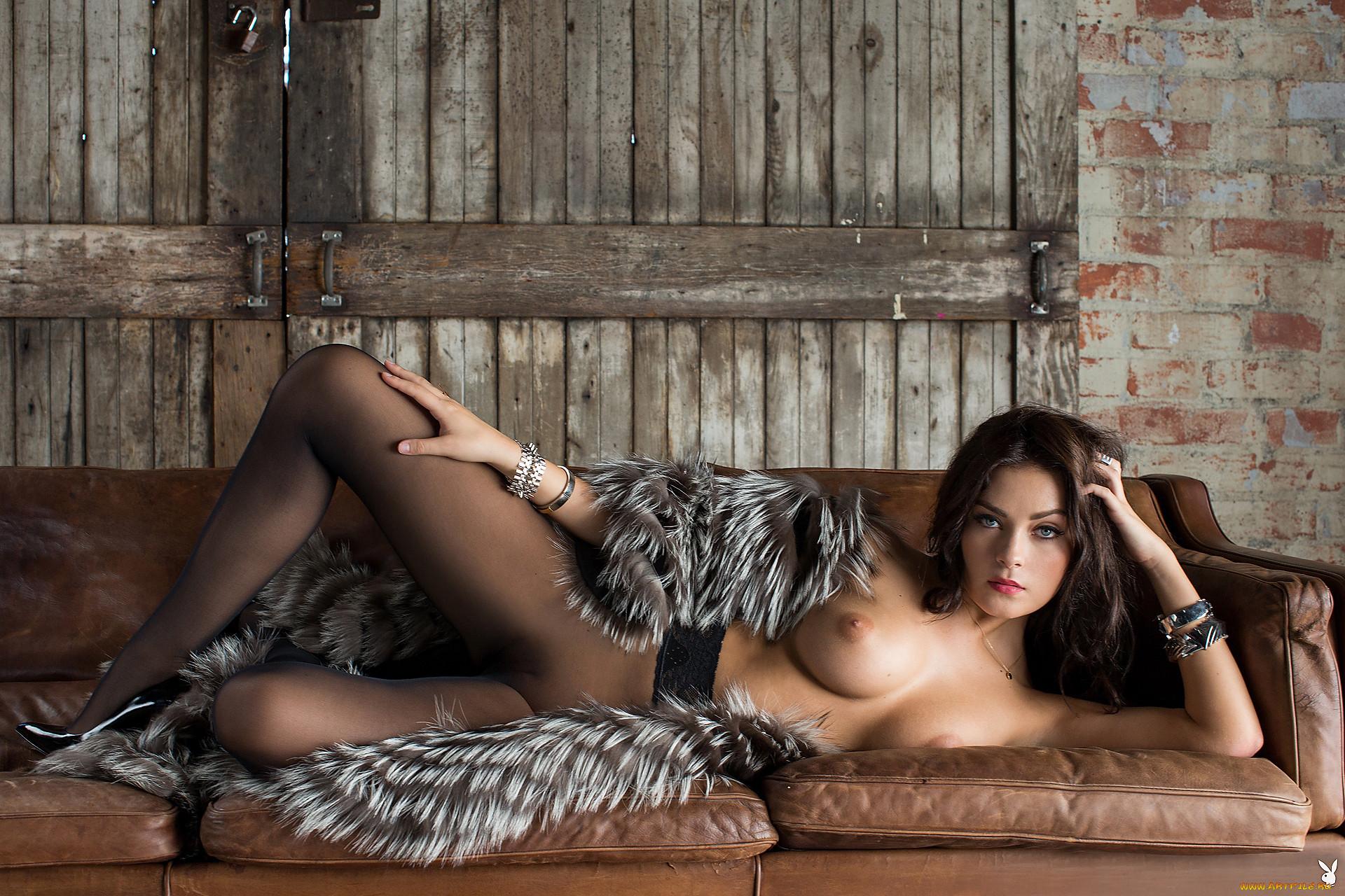 Alexandra lee nudes